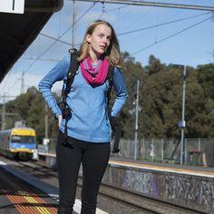 #AustralianMade  #MerinoFusion thermal baselayer