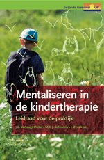 Mentaliseren in de kindertherapie - Leidraad voor de praktijk