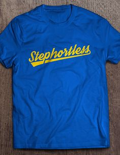 Chef Curry makes it look so Stephortless! (Design by DimesAlign) Nba Shirts baf413cf4