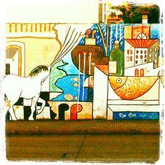 Rossana Piccini #Minas #Uruguay #street #streetart #mural #painting #urban #ciudad #rua #callejero #arte #kelvin