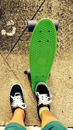 Penny Boarding The Days!