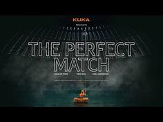The Revenge: Timo Boll vs. KUKA Robot - YouTube