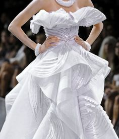 Christian Dior, Haute Couture Fall/Winter