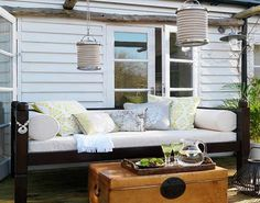 Modern Outdoor Furniture Cushions Creation ~ http://lanewstalk.com/the-patio-furniture-cushions-cleaning/
