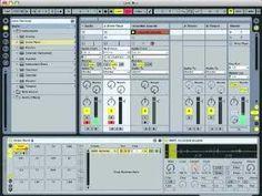 Ableton Live Tutorial - Found Sound Drum Kit (part 1)