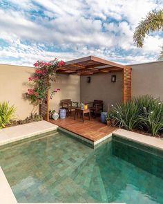 Magnifiques idées de belles piscines