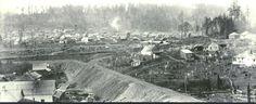 Norseman Road Coal Mining