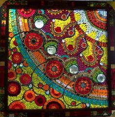 Fiesta Mosaic