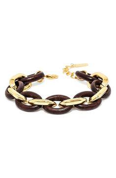 BaubleBar 'Cypress' Links Bracelet available at #Nordstrom