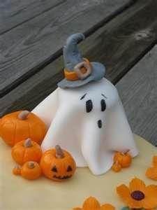 Ghost #polymer