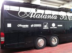 Atalanta - bus