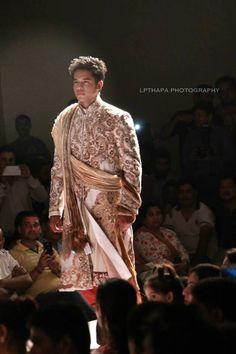 Dehradun fashion week ,show director (kapil gauhri)