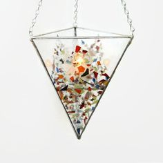 Hey, I found this really awesome Etsy listing at https://www.etsy.com/listing/214521297/fused-glass-lantern-stained-glass