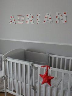 La habitacion de nuestro futuro bebe | Ser padres es facilisimo.com