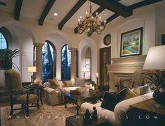 A Beautiful Room