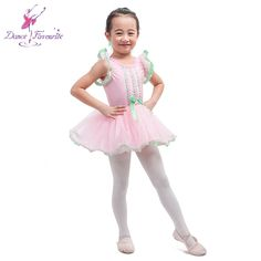 Find More Ballet Information about On Sale! Kids Pink Ballet Dance Tutu Stage Show Costume Dancing Dress for Performance Leotard Dress 6 Sizes Available  DF 001,High Quality dance tutu,China tutu dance dresses Suppliers, Cheap dresses for dancing from Love to dance on Aliexpress.com