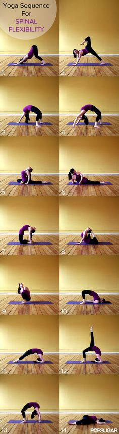 This will help back flexibility (Effects Of Bad Posture Flexibility)