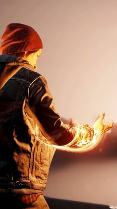 Delsin Rowe, Infamous Second Son, Ps4 Exclusives, Hypebeast Wallpaper, Urban Life, Me Me Me Anime, Street Photography, Fantasy Art, Cool Art