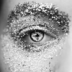 All that glitters is...