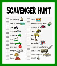 road trip drawing prompts free printables trips cars and kid