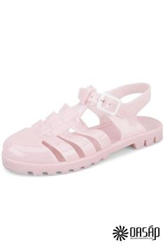 25503898377e7 Cute Cutout Crocs Shoes - OASAP.com
