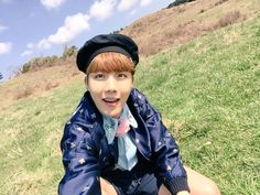J- Hope ❤ A slice of heaven #BTS #방탄소년단
