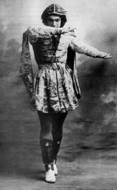 Vaslav Nijinsky - Russian ballet dancer and choreographer of Polish descent, cited as the greatest male dancer of the early century. Wikipedia, the free encyclopedia Hungary Travel, Poland Travel, Italy Travel, Italy Trip, Belize Honeymoon, Belize Travel, Old Photography, Travel Photography, Holland