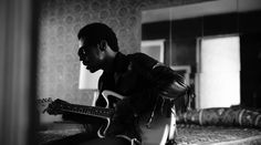 Keep On Shining by Curtis Harding | Jazzed About Stuff
