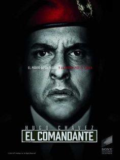 Moisés Naím creador de El Comandante da detalles de la serie y habla sobre la situación venezolana