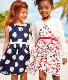 PEV Toddler Long Sleeve Dress for Baby Girl Fall A-line Dress with Ruffle