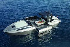 Il made in Italy sbarca al Miami Boat Show. http://www.nuvolari.tv/eventi-nautica/wider-miami-boat-show