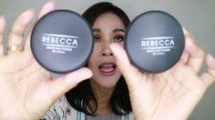 รีวิว แป้งทูเวย์ Rebecca