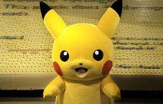Preparan una película de 'Pokémon' - Mastrip.net