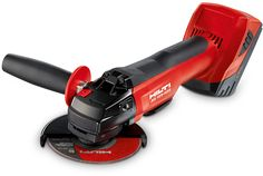 HILTI red dot online: Industry and crafts