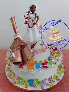 Religion, Birthday Cake, Desserts, 3 Years, Pie Cake, Recipes, Birthday Cakes, Deserts, Religious Education