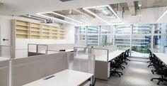 Sun Entertainment Culture // Interior design & build by The Good Studio