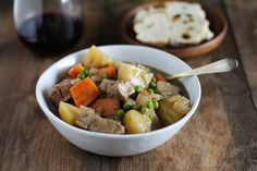 How to Make Crock-Pot Irish Stew (with Pictures)
