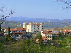 Dobrovo Slovenia Geago