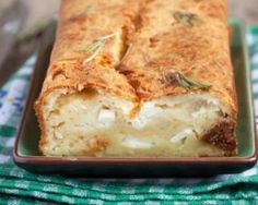 Calories Cake Aux Lardons