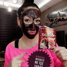 Beauty Secrets, Cocoa, Carnival, Halloween Face Makeup, Skin Care, Kakao, Instagram, Face Creams, Rage