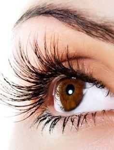 False Eyelash Extensions | Best Makeup Ever