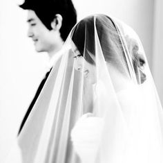 Korea Pre-Wedding Photoshoot - WeddingRitz.com » Bon voyage(chang studio)- Korean wedding photo