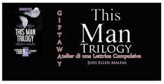 Atelier di una Lettrice Compulsiva: [GIFTAWAY CHIUSO]  This Man Trilogy di Jodi Ellen ...