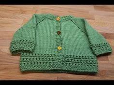 Crochet How to crochet doily Part 1 Crochet doily rug tutorial - Crochet Sphere Baby Knitting Patterns, Knitting For Kids, Knitting Stitches, Baby Patterns, Cardigan Bebe, Knitted Baby Cardigan, Baby Pullover, Crochet Doily Rug, Knit Or Crochet
