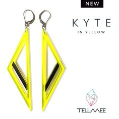 Tellmee is a jewellery brand from Belgium. The designers, Jessica and Marie-Laure love design, architecture, graphism, fashion,.... Discover their world! www.tellmee.be