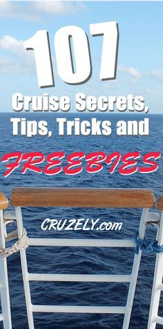 Cruise Tips: Travel Hacks for Taking a Cruise. Wondering how to make the most of your next cruise vacation? Many people dream of taking exotic trips on luxury cruise liners to incredible destinations. Packing List For Cruise, Cruise Travel, Cruise Vacation, Packing Lists, Honeymoon Cruises, Vacation Deals, Travel Deals, Cruise Trips, Jamaica Vacation