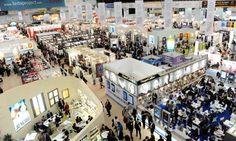 The top five London Book Fair deals (2013) http://www.guardian.co.uk/books/2013/apr/18/top-five-deals-london-book-fair