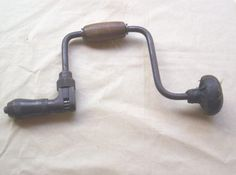 daddy had a drill similar to this one