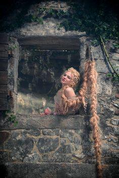 z- Rapunzel (Mackenzie Mauzy)- 'Into the Woods', 2014