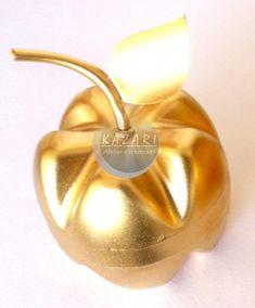 Applepet P Dourada